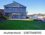 sydney  australia  5 aug 2017 ... | Shutterstock . vector #1087068050