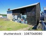 sydney  australia  5 aug 2017 ... | Shutterstock . vector #1087068080