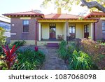 sydney  australia  5 aug 2017 ... | Shutterstock . vector #1087068098