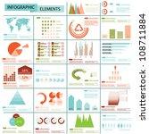 detail info graphic vector...   Shutterstock .eps vector #108711884