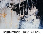 abstract grunge background | Shutterstock . vector #1087131128