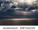 Calm Marvelous Seascape With...