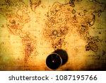vinnitsa  ukraine   march 10  ...   Shutterstock . vector #1087195766