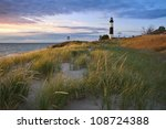Big Sable Point Lighthouse....