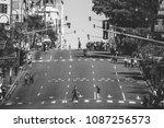 san jose  costa rica  mayo 08 ... | Shutterstock . vector #1087256573