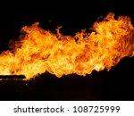 fire | Shutterstock . vector #108725999