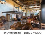 san antonio  texas   april 19 ... | Shutterstock . vector #1087274300
