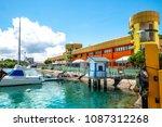 apr 23 2018 bohol island ... | Shutterstock . vector #1087312268