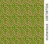 new amazing seamless pattern...