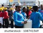 netanya  march 3  unidentified... | Shutterstock . vector #108741569