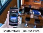 chiang mai  thailand   april 21 ... | Shutterstock . vector #1087551926