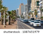 Tel Aviv  Israel   July 19 ...