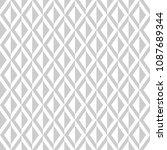 seamless diamonds pattern....   Shutterstock .eps vector #1087689344