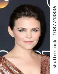 """Small photo of LOS ANGELES - MAY 8: Ginnifer Goodwin at the """"Once Upon A Time"""" Series Finale Party at London Hotel on May 8, 2018 in West Hollywood, CA"""