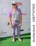 los angeles   may 7   john... | Shutterstock . vector #1087747403