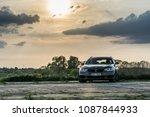 prague  the czech republic  29. ... | Shutterstock . vector #1087844933