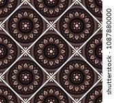 abstract seamless backdrop....   Shutterstock .eps vector #1087880000