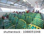 cebu city  philippines   apr 24 ... | Shutterstock . vector #1088051048