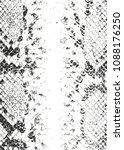 distressed overlay texture of... | Shutterstock .eps vector #1088176250