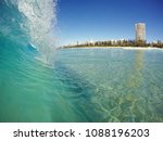waves breaking at north... | Shutterstock . vector #1088196203