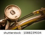 close up shot with the... | Shutterstock . vector #1088239034