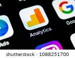sankt petersburg  russia  may...   Shutterstock . vector #1088251700