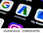 sankt petersburg  russia  may...   Shutterstock . vector #1088263058
