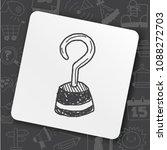 icon art idea | Shutterstock .eps vector #1088272703