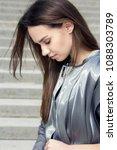 street fashion concept....   Shutterstock . vector #1088303789
