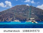 Luxury Sailing Catamarans Near...