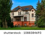"listed ""villa am fennpfuhl""  ... 