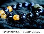 macro shot of rhodochrosite... | Shutterstock . vector #1088422139