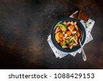 Italian Vegetable Minestrone...