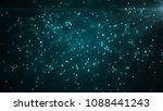 3d illustration connecting... | Shutterstock . vector #1088441243