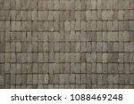 ceramic facade tiles.... | Shutterstock . vector #1088469248