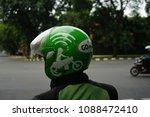 jakarta  indonesia   march 27... | Shutterstock . vector #1088472410