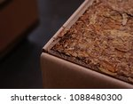 tobacco texture. high quality... | Shutterstock . vector #1088480300