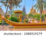 Wat Preah Prom Rath Beautiful...