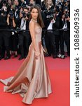 cannes  france. may 11  2018 ... | Shutterstock . vector #1088609336