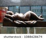 vaduz   principality of... | Shutterstock . vector #1088628674