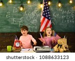 private tutor might work best... | Shutterstock . vector #1088633123