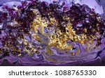marble abstract acrylic... | Shutterstock . vector #1088765330