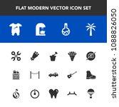 modern  simple vector icon set...   Shutterstock .eps vector #1088826050