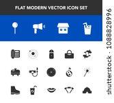 modern  simple vector icon set... | Shutterstock .eps vector #1088828996