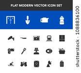 modern  simple vector icon set...   Shutterstock .eps vector #1088836100