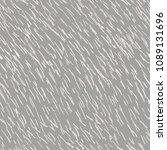 gray seamless pattern... | Shutterstock . vector #1089131696