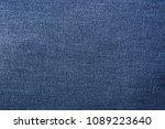 denim texture background  | Shutterstock . vector #1089223640