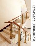 office building interior | Shutterstock . vector #108924134