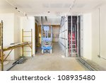 Drywall And Framing With Metal...