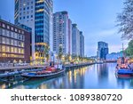 rotterdam  the netherlands  may ... | Shutterstock . vector #1089380720